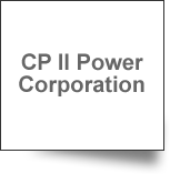 cp ii power corporation