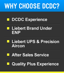 why choose dcdc